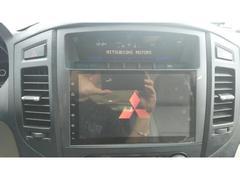Магнитола для Mitsubishi Pajero 2007-2015 Android 11 2/16GB IPS модель CB3046T3