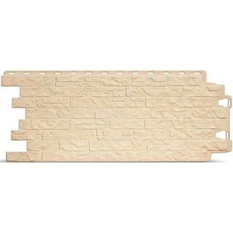 Фасадные панели (Цокольный Сайдинг) Docke (Деке) Edel (Каменная Кладка) Берилл