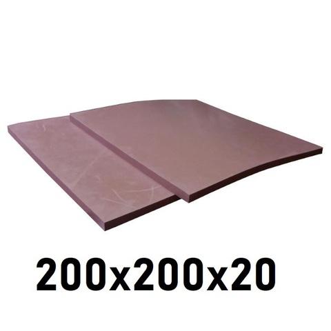 Вибродемпфирующая пластина  Nowelle® mod.3.20 200x200x20