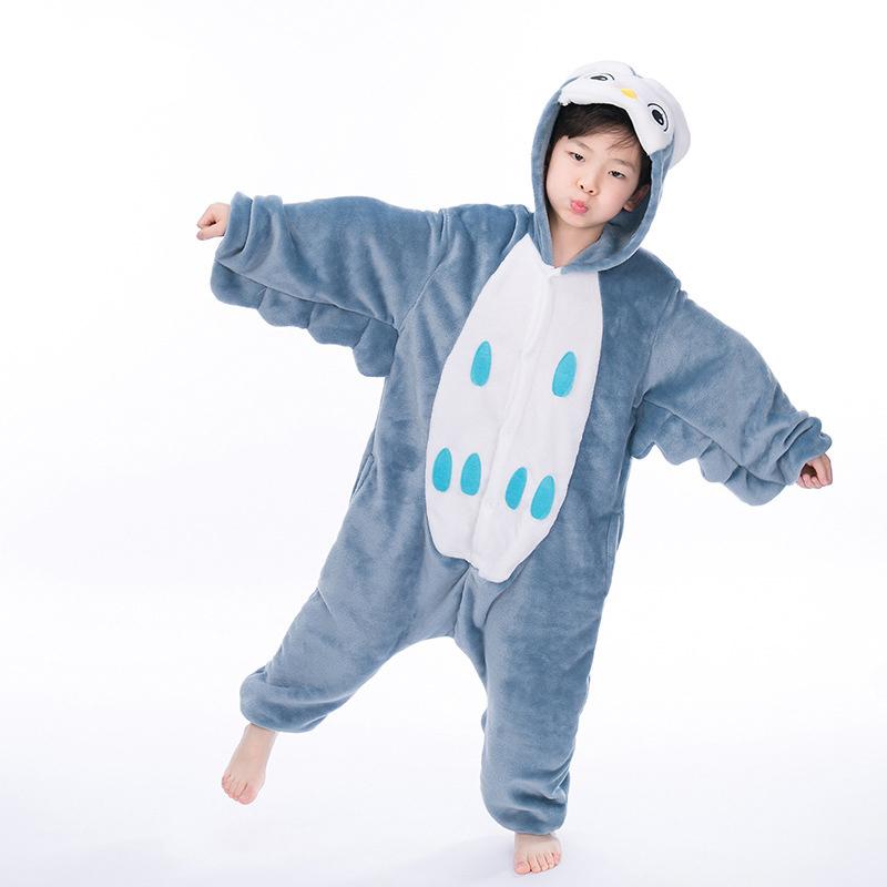 Пижамы для детей Сова детская -.jpg