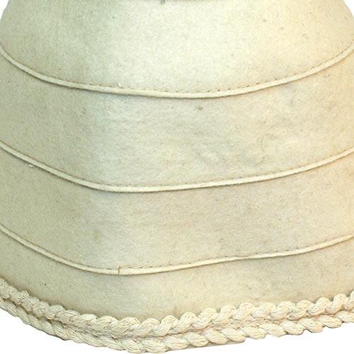 ONNI/ОННИ шапка белая