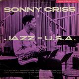 Sonny Criss / Jazz - U.S.A. (LP)
