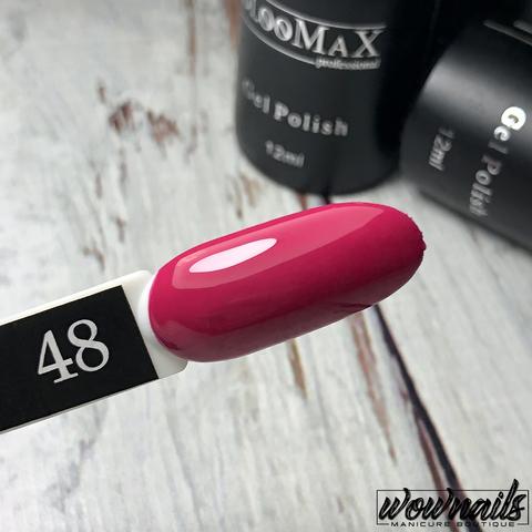 Гель-лак BlooMaX 48