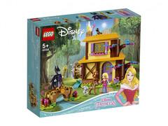 Lego konstruktor Disney Aurora's Forest Cottage