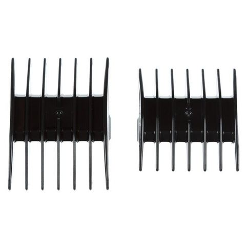 Набор насадок Dewal для машинки 03-066 (3-4,5; 6-9 мм)