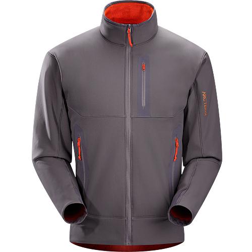 Hyllus Jacket Men's