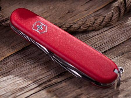 Складной нож Victorinox Spartan EcoLine (3.3603) - Wenger-Victorinox.Ru