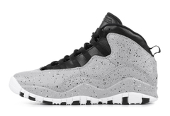 Air Jordan Retro 10 'Cement'