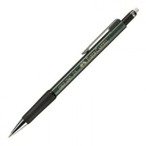 Карандаш механический Faber-Castell GRIP 1345 0.5 мм с ластиком