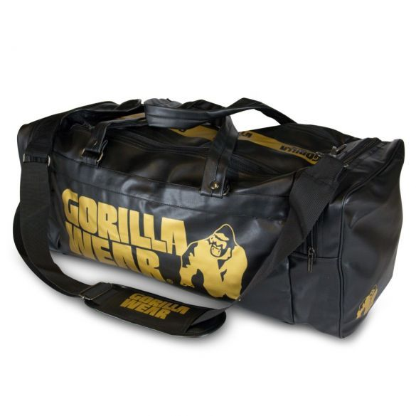 Спортивная сумка Gorilla wear Gym Bag ( Black)