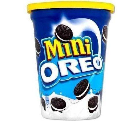 Печенье Oreo Mini Орео мини 115 гр