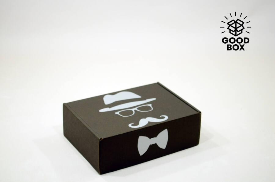 Мужские подарочные коробки купить в Казахстане
