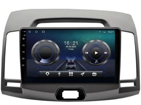 Магнитола для Hyundai Elantra/Avante (07-10) Android 10 6/128GB IPS DSP 4G модель CB-3054TS10