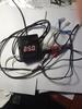 Терморегулятор цифровой c измерителем влажности 220 и 12 вольт.
