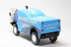 KAMAZ-4925 #303 Master Rally Paris-Dakar Elecon 1:43