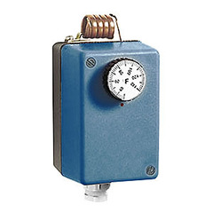 Термостат Industrie Technik DBET-26U