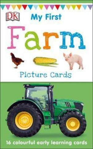 My First Farm (Picture Cards)