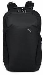 Рюкзак антивор Pacsafe Vibe 20L черная смола