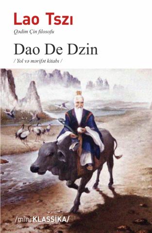 Dao de Dzin