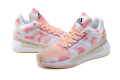 adidas D Rose 11 'White/Pink'
