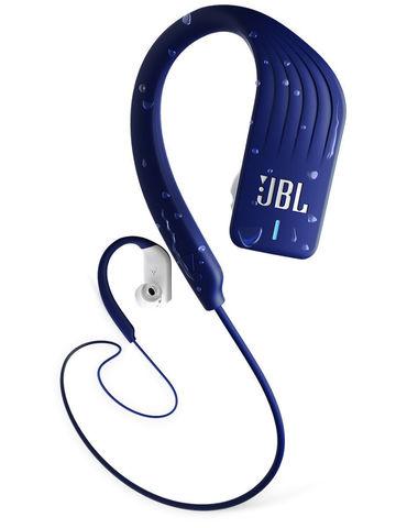 JBL / Наушники беспроводные Endurance Sprint синий