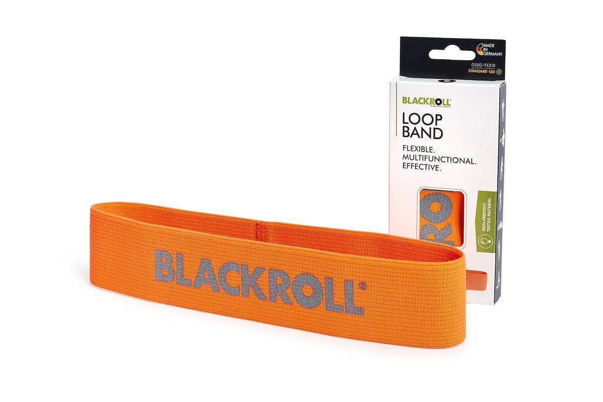 Оборудование BLACKROLL® для тренинга Мини-эспандер текстильный BLACKROLL® LOOP BAND 30 см (легкое сопротивление) BR_2020-04_LOOP-BAND_o_01406_WEB.jpg