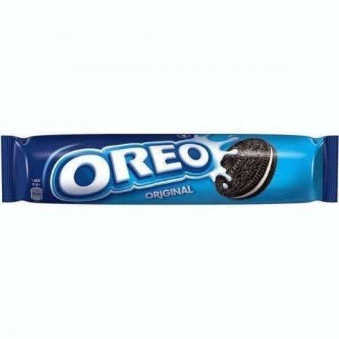 Печенье Oreo Original 154 гр
