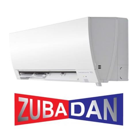 Настенный кондиционер Mitsubishi Electric MSZ-FH25VE / MUZ-FH25VEHZ Zubadan тепловой насос