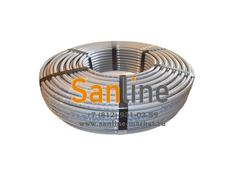 """Труба 25x3,5 Sanline PEX-a/EVOH 150м """"Универсальная"""""""