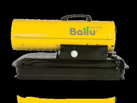Дизельная тепловая пушка - Ballu BHD-20 S