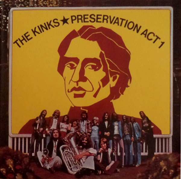 KINKS, THE: Preservation Act 1