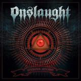 Onslaught / Generation Antichrist (RU)(CD)