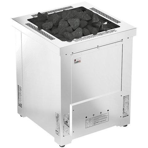 Электрическая печь SAWO TAURUS TAU-150NS-G-P (15 кВт, выносной пульт)