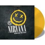 Nirvana / Sounds Like Teen Spirit (Coloured Vinyl)(LP)