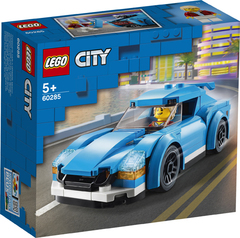 Lego konstruktor City Sports Car