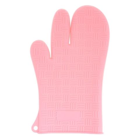Силиконовая прихватка-перчатка Mayer&Boch