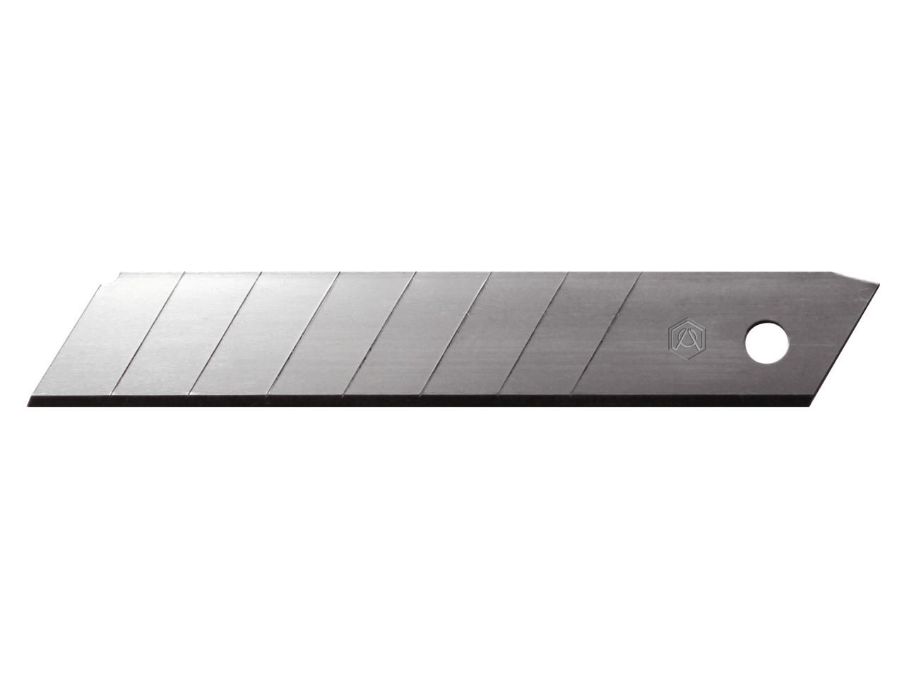 Лезвие A512/018 сегментное, 18 мм, 10 шт