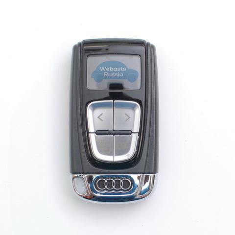 Пульт Eberspacher Audi с дисплеем 1