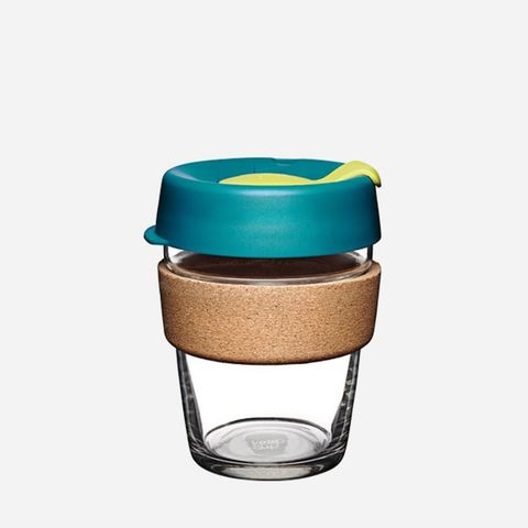 Кружка KeepCup CORK Turbine 340мл