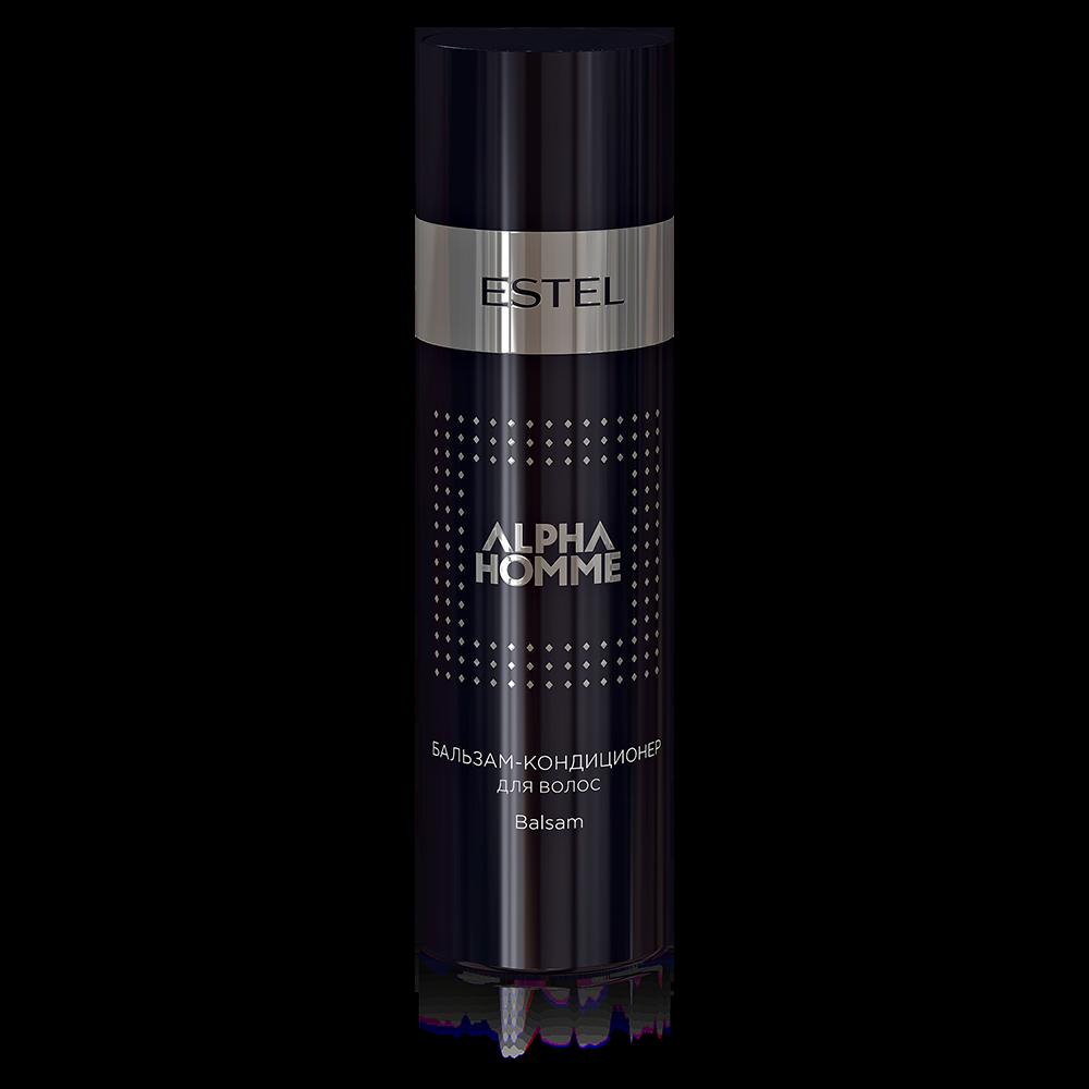 Бальзам-кондиционер для волос ESTEL ALPHA HOMME, 200мл