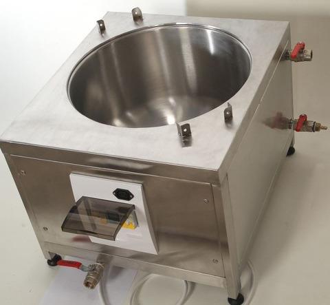 Сыроварня-пастеризатор LUX ПРО на 28 литров