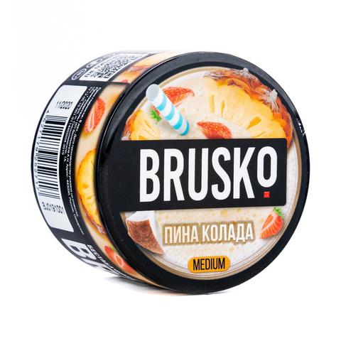 Кальянная смесь BRUSKO 50 г Пина Колада
