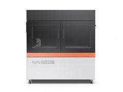 Фотография — 3D-принтер BigRep Studio G2