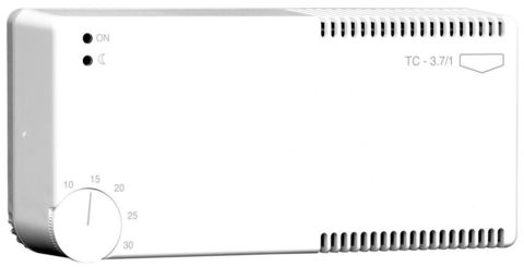 Контроллер Shuft TC COMFORT TC-6.4/2 (регулятор температуры)