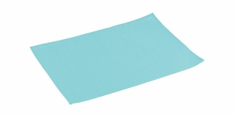 Салфетка сервировочная Tescoma FLAIR LITE, 45х32 см,цвет бирюзовый