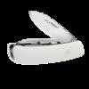 Швейцарский нож SWIZA D04 Standard, 95 мм, 11 функций, белый