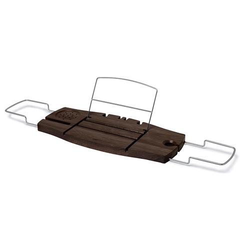 Полка для ванной Umbra Aquala 020390 коричневый