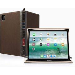 Чехол-книга Twelve South BookBook Case Vol 2 для iPad Pro 12.9, кожа, коричневый