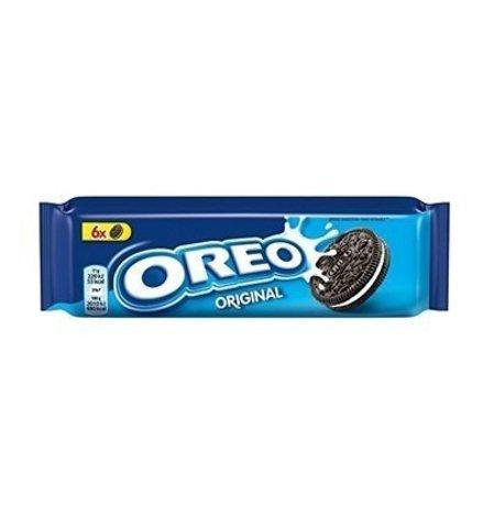 Печенье Oreo Original 66 гр