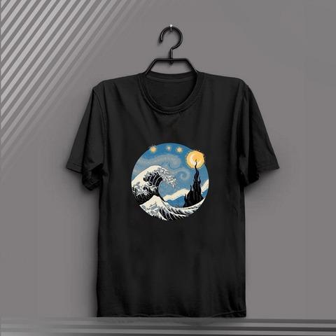 Van Qoq t-shirt 2
